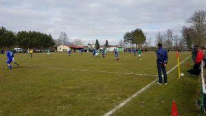 Remis im Derby gegen Potzehne